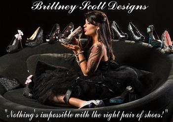 brittney scott shoes