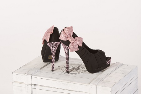 brittney scott shoe designer