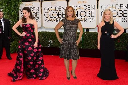 Lonza Dennis Golden Globes