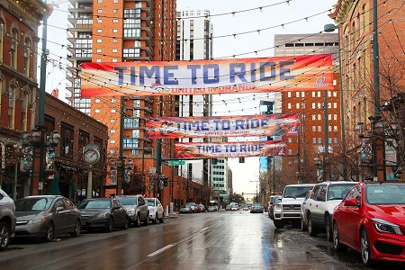 denver broncos city spirit