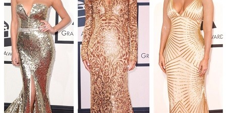 Celebrating the accomplishments of talented artists in the music industry, the Grammys is music's night out and the night begins with the red carpet. After all, music and fashion are […]