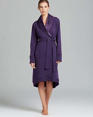 ugg robes