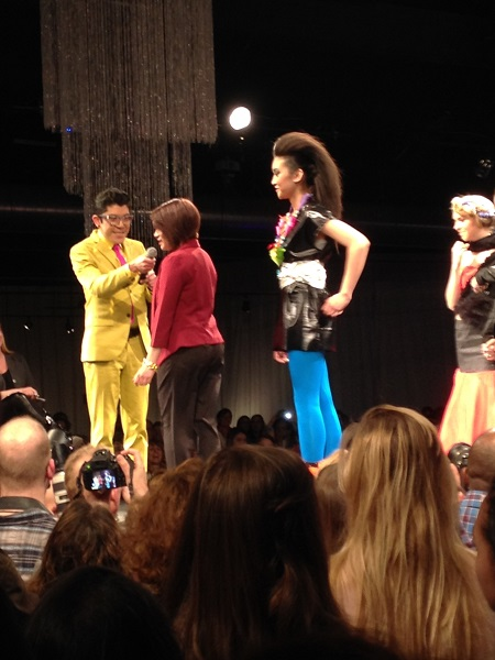 goodwill fashion show winners