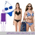 Swimsuit Fit Guide With Spring Break and the warmer weather dangling inches from our grasp, it's a good time to investigate swimsuit styles. Whether or not you will be embarking […]