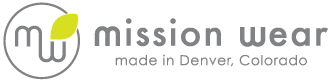 Mission Wear Logo