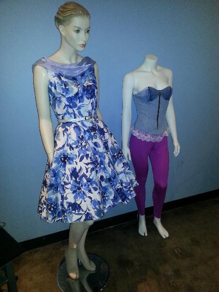 Madeline Haenel designs