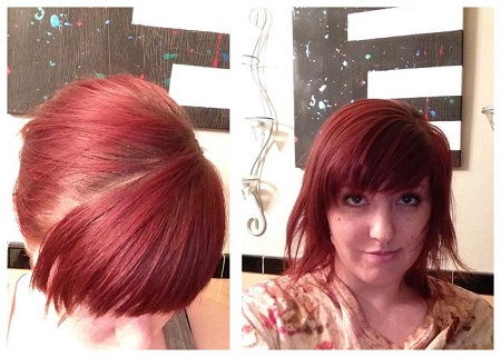 my little pony hair tutorial