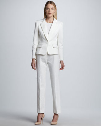 Albert Nipon Pant Suit