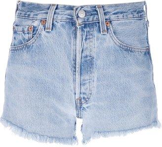 Upccyled Shorts