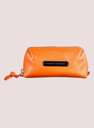 Proenza Schouler makeup bag
