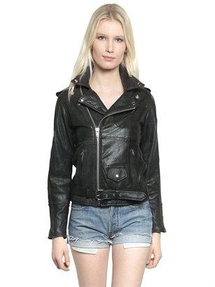 Upcyled jacket