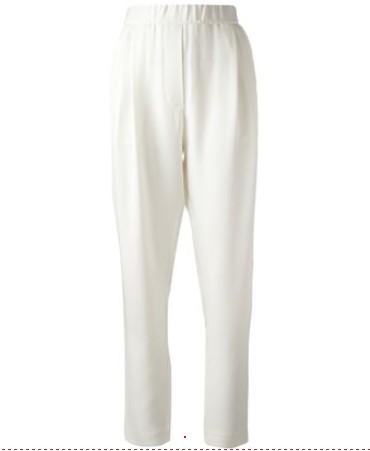 Phillip Lim white pants