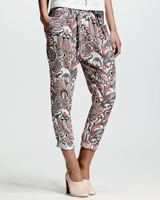 Stella McCartney harem pants