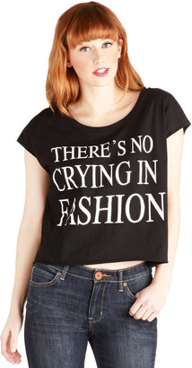 Say It With Your Shirt Graphic Tee Trend First Class
