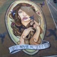 Did you miss the chalk art this year? Despite living downtown since I came to Denver, I'm ashamed to admit this is only the second time I've been since moving […]