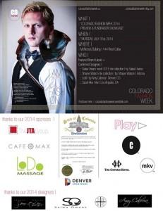 colorado fashion week preview