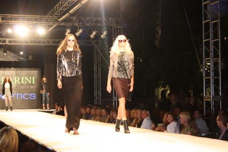 Cherry Creek Fashion Show