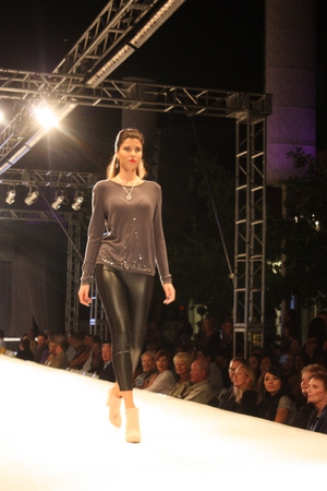 Cherry Creek Fashion Show