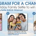 Walmart and Suave want to see how your family lives beautifully! This should be a lot of fun for everyone. Post a selfie picture of your family living beautifully to […]