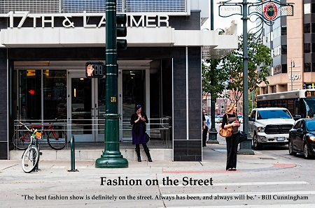 Denver street style