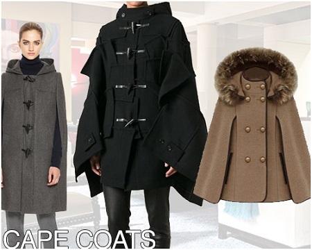 Trendy Winter Coats