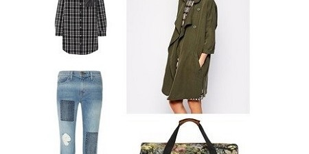 Traveling? Here are some simple outfit inspirations for what to wear when you're in the air! Of course the idea is to be cute but comfy. So, make it easy! […]