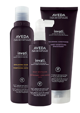 Invati by Aveda