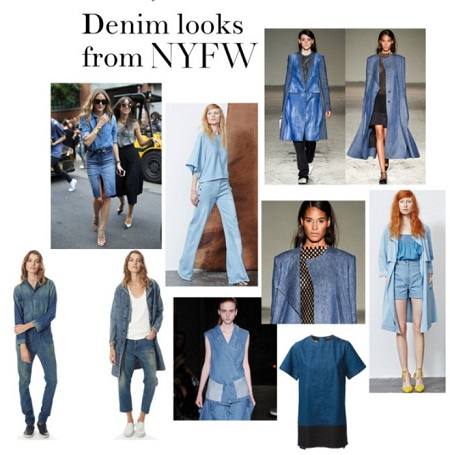 Contemporary Denim