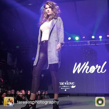 westword fashion show