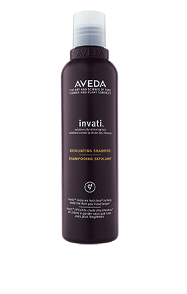 invati  by Aveda shampoo