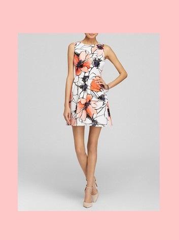 Floral Spring Dresses