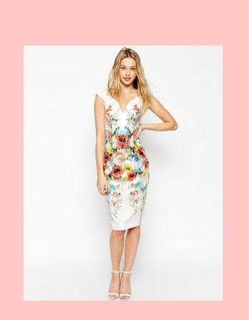asos spring dresses