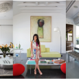 "This just in– Interior Designer and star of E! Networks ""RICH KIDS of Beverly Hills"" Roxy Sowlaty got her start in designing at the age of 16 when she and […]"