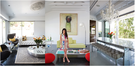 Roxy Sowlaty Interior Designer
