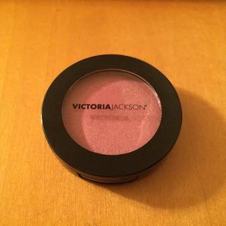 Victoria Jackson Makeup