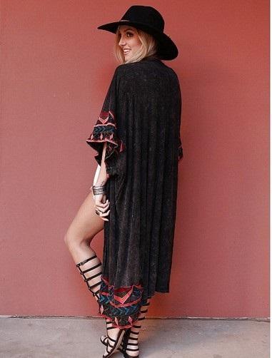 Stylish Kimono