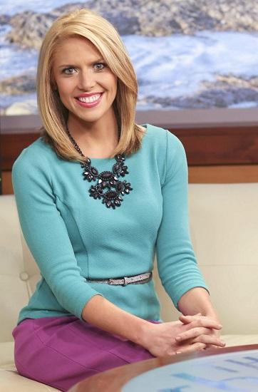 Denver News Anchor
