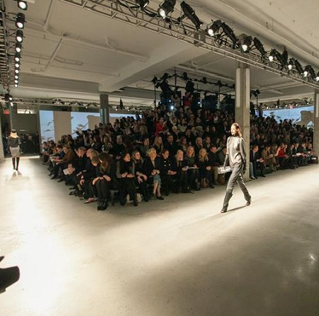 Kenneth Cole NYFW