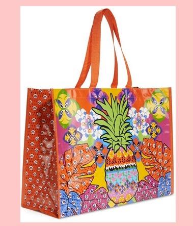 vera bradley market bag