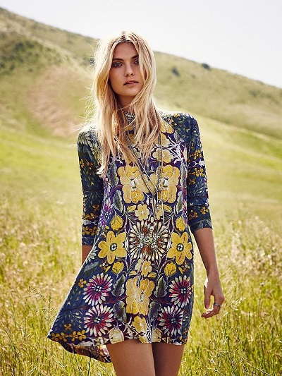 Free People Blogger
