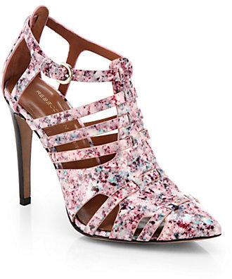 Rebecca Minkoff strappy sandals