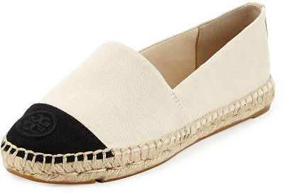 Tory Burch summer shoes