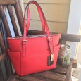"What better way to start off a new season than with a new handbag? Courtesy of Robert Matthew, I was lucky enough to receive the new Robert Matthew ""Khloe Red […]"