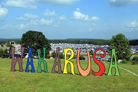 Wakarusa reviews