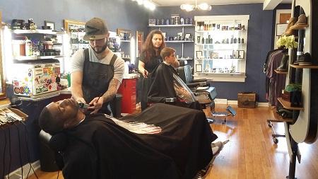 barbers Denver