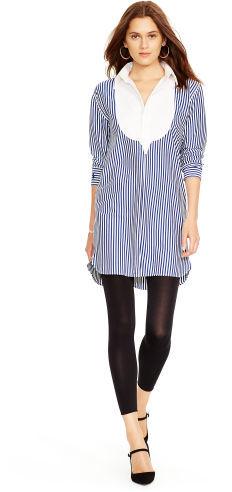Ralp Lauren Shirt Dress