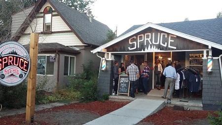 Spruce Denver