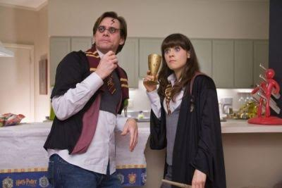 Easy Harry Potter Costume