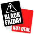 It's that time- or if you are a serious prepper, you are behind- to start preparing for Black Friday this year. The shopping event that breeds legends, urban myths, hospital […]