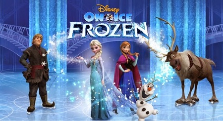 Denver Disney on Ice